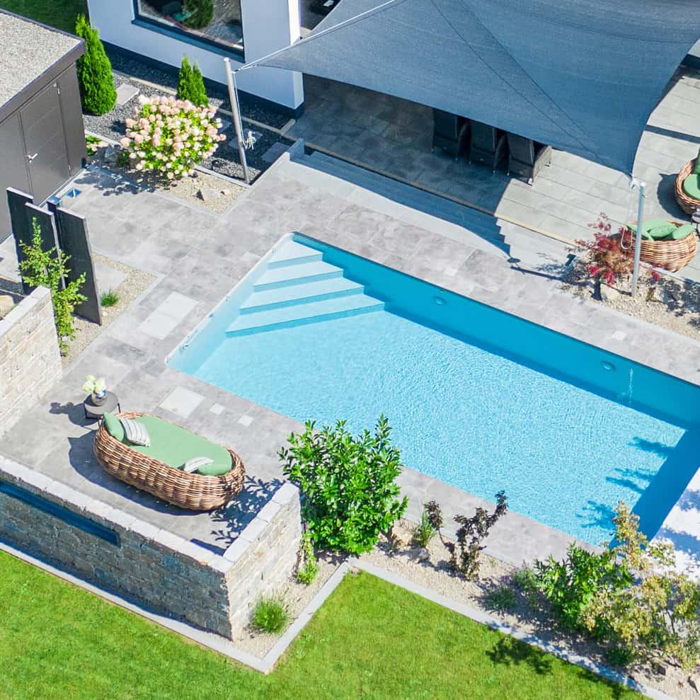 Pool Bullinger